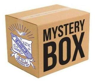 Phi Beta Sigma Surprise Box