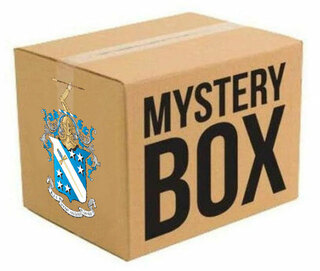 Phi Delta Theta Surprise Box