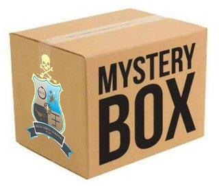 Phi Kappa Sigma Surprise Box