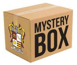 Phi Kappa Theta Surprise Box