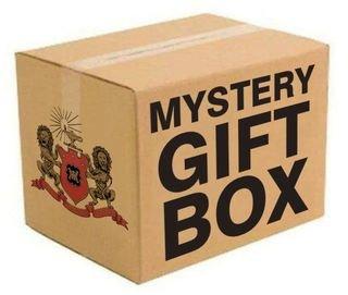Phi Mu Mystery Box - Gift Edition