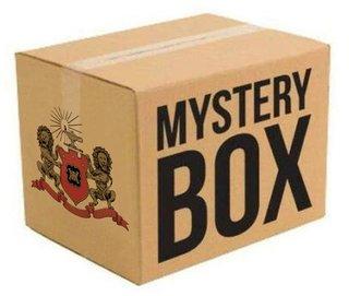Phi Mu Surprise Box