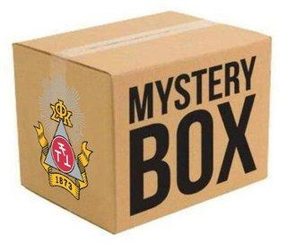 Phi Sigma Kappa Surprise Box