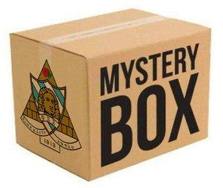 Phi Sigma Sigma Surprise Box
