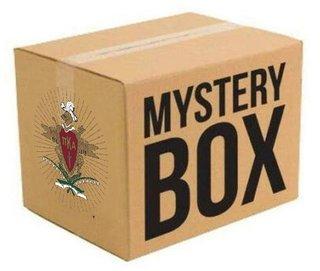 Pi Kappa Alpha Surprise Box
