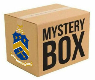 Pi Kappa Phi Surprise Box