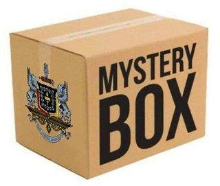 Psi Upsilon Surprise Box