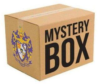 Sigma Alpha Epsilon Surprise Box
