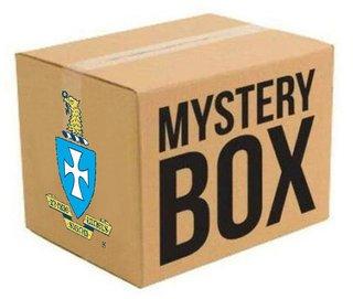 Sigma Chi Surprise Box