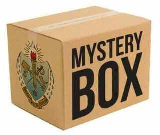 Sigma Delta Tau Surprise Box