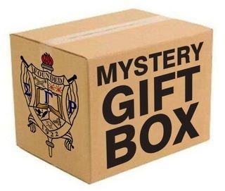Sigma Gamma Rho Mystery Box - Gift Edition