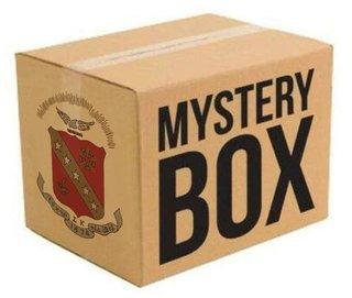Sigma Kappa Surprise Box