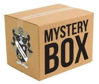 Sigma Nu Surprise Box