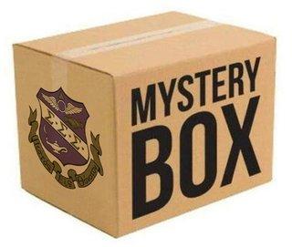 Sigma Sigma Sigma Surprise Box