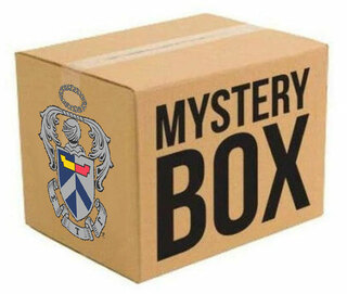 Sigma Tau Gamma Surprise Box
