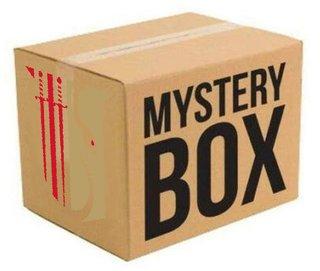 Theta Chi Surprise Box