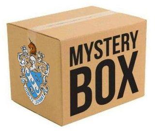 Theta Xi Surprise Box