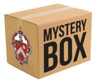 Triangle Surprise Box
