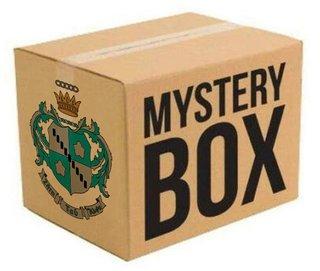 Zeta Tau Alpha Surprise Box