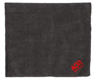 Alpha Omicron Pi Sherpa Blanket