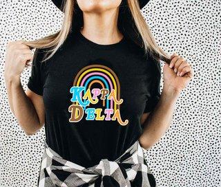 Kappa Delta Joy Tee