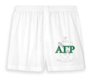Alpha Gamma Rho Boxer Shorts