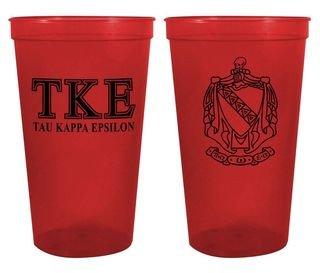 Tau Kappa Epsilon Big Crest Stadium Cup
