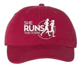 She Runs This Town Hat