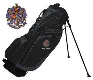 Sigma Alpha Epsilon Golf Bags
