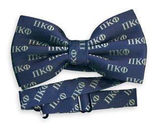 Pi Kappa Phi Bow Tie - Woven