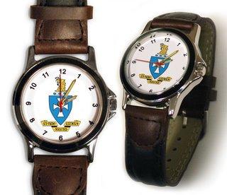 Sigma Chi Admiral Watch
