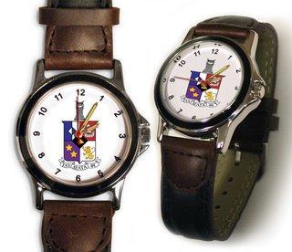 Tau Delta Phi Admiral Watch