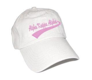 Alpha Kappa Alpha Tail Hat