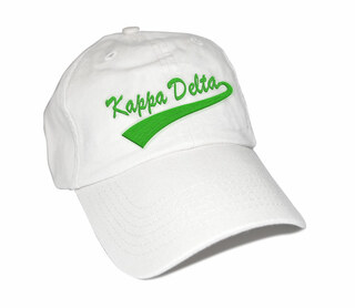 Kappa Delta Tail Hat