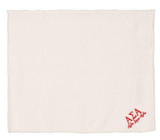 Alpha Sigma Alpha Sherpa Blanket