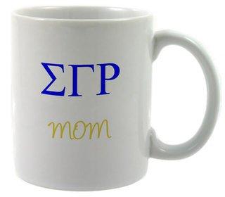 Sigma Gamma Rho Mom Coffee Cup