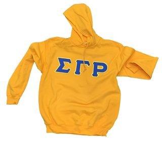 Sigma Gamma Rho Sweatshirts