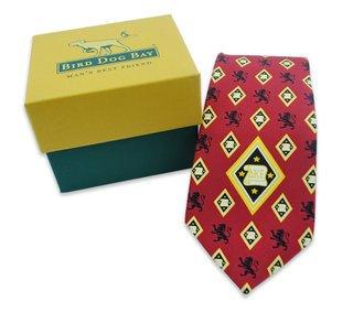 DKE Bird Dog bay Necktie