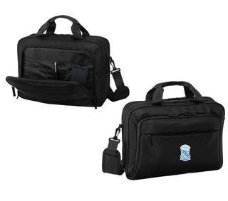 DISCOUNT-Phi Beta Sigma Crest - Shield Briefcase Attache