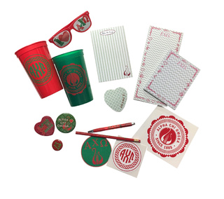 Alpha Chi Omega Super Sister Set - $70 Value!