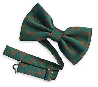 Kappa Sigma Bow Tie - Woven