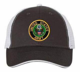 US Army Hats & Caps
