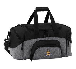 ACACIA Colorblock Duffel Bag