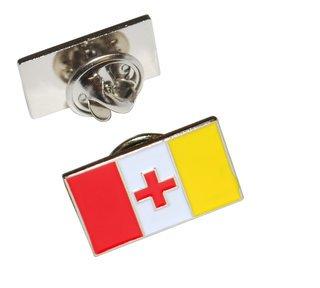 Kappa Alpha Lapel Pin