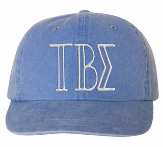 Tau Beta Sigma Carson Greek Letter Hats