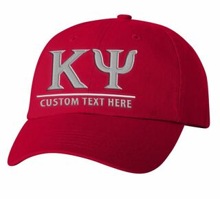 Kappa Psi World Famous Line Hat