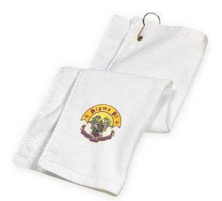 DISCOUNT-Sigma Pi Golf Towel