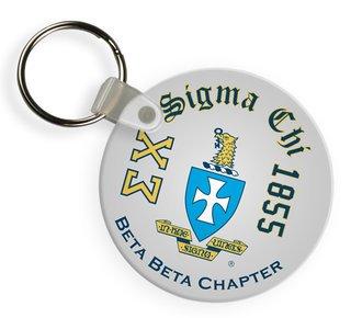 Sigma Chi Keychains