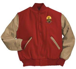 Kappa Alpha Varsity Crest - Shield Jacket
