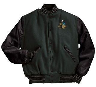 Phi Kappa Sigma Varsity Crest - Shield Jacket